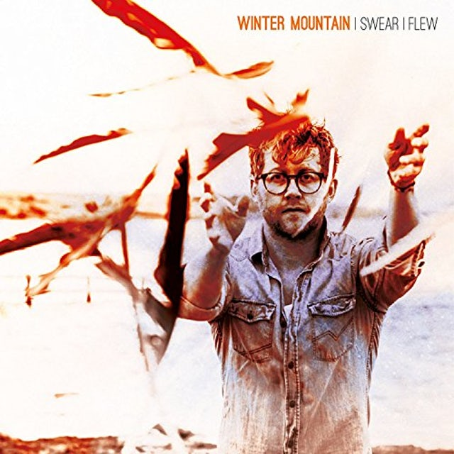 Winter Mountain I SWEAR I FLEW CD