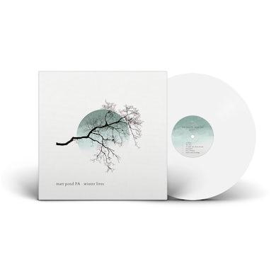 Matt Pond PA WINTER LIVES Vinyl Record