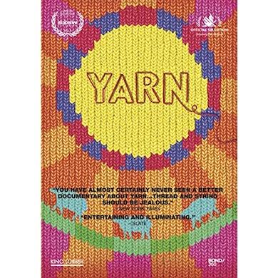 YARN DVD