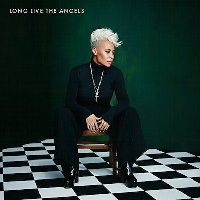 Emeli Sandé LONG LIVE THE ANGELS Vinyl Record