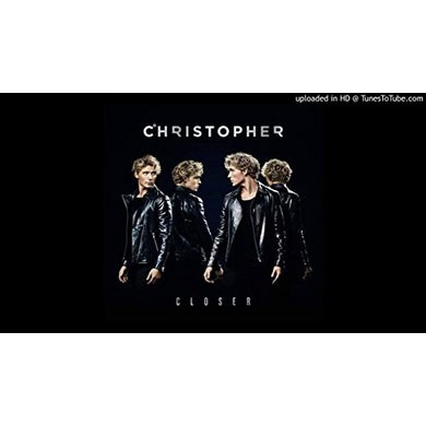 Christopher CLOSER & MORE HITS: DELUXE EDITION CD