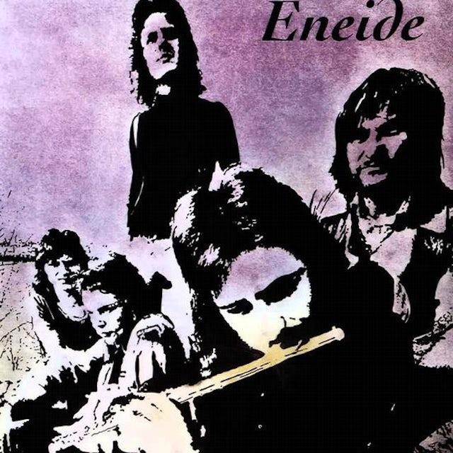 Eneide UOMINI UMILI POPOLI LIBERI Vinyl Record - Italy Release
