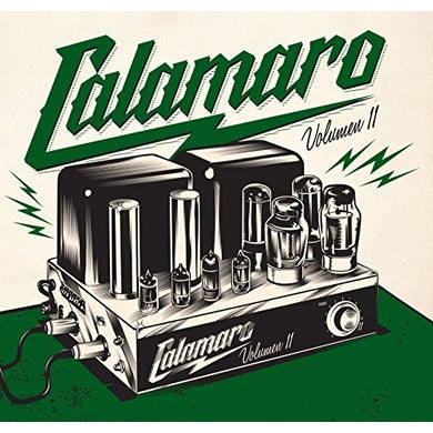 Andres Calamaro VOLUMEN 11 CD