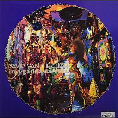 David Van Tieghem IN-A-GADDA-VIDA Vinyl Record