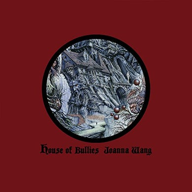 Joanna Wang HOUSE OF BULLIES CD