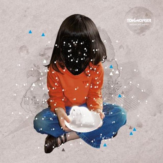 TOKiMONSTA MIDNIGHT MENU Vinyl Record