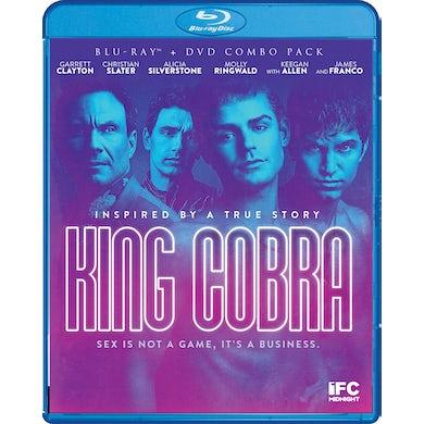 (2016) Blu-ray