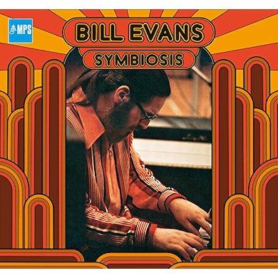 Evans SYMBIOSIS Vinyl Record