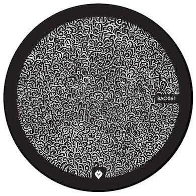 Savas Pascalidis FADING LIGHTS Vinyl Record