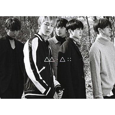 B1A4 VOL 3 [GOOD TIMING] CD
