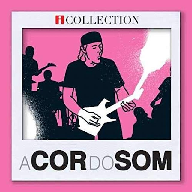 A Cor Do Som SERIE ICOLLECTION CD
