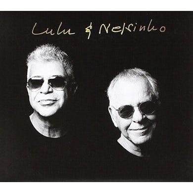 Lulu Santos LULU & NELSINHO CD