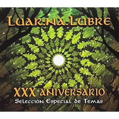 XXX ANIVERSARIO LUAR NA LUBRE CD