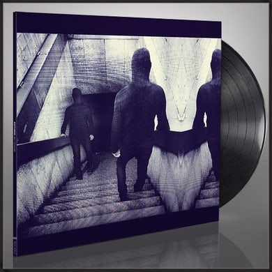 Emptiness NOT FOR MUSIC Vinyl Record