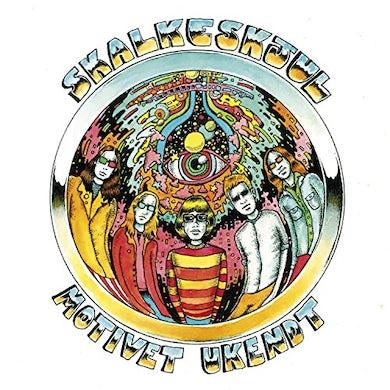 Skalkeskjul MOTIVET UKENDT Vinyl Record