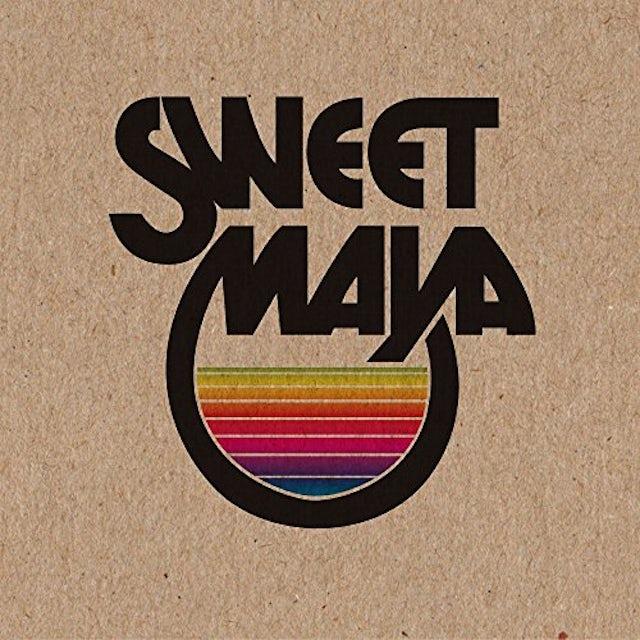 Sweet Maya CD