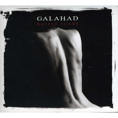 Galahad BATTLE SCARS CD