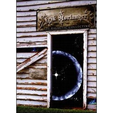 Erik Norlander GALACTIC COLLECTIVE CD