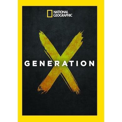 GENERATION X DVD