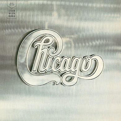 CHICAGO II (STEVEN WILSON REMIX) CD