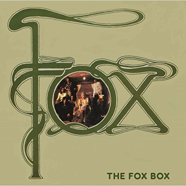 Fox BOX CD