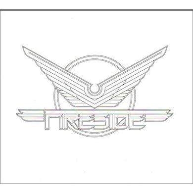 Fireside ELITE (WHITE VINYL) Vinyl Record