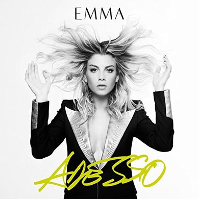 emma ADESSO: TOUR EDITION CD