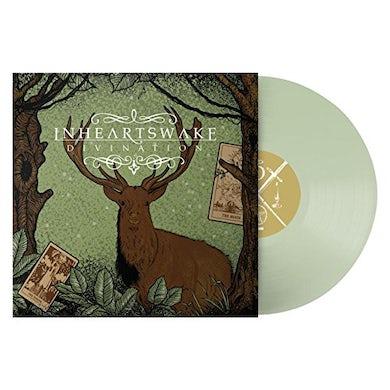 In Hearts Wake DIVINATION Vinyl Record