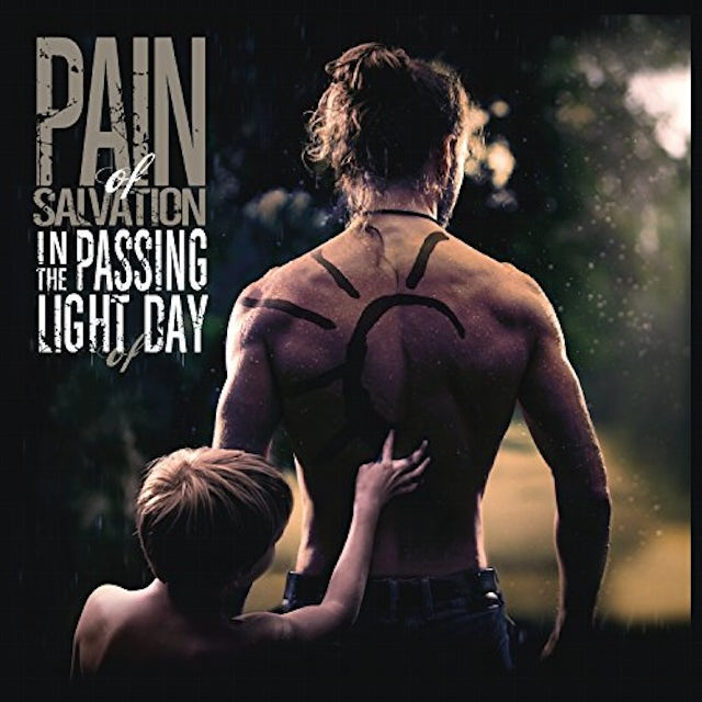 PAIN OF SALVATION IN THE PASSING LIGHT OF DAY Vinyl Record