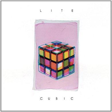 CUBIC Vinyl Record
