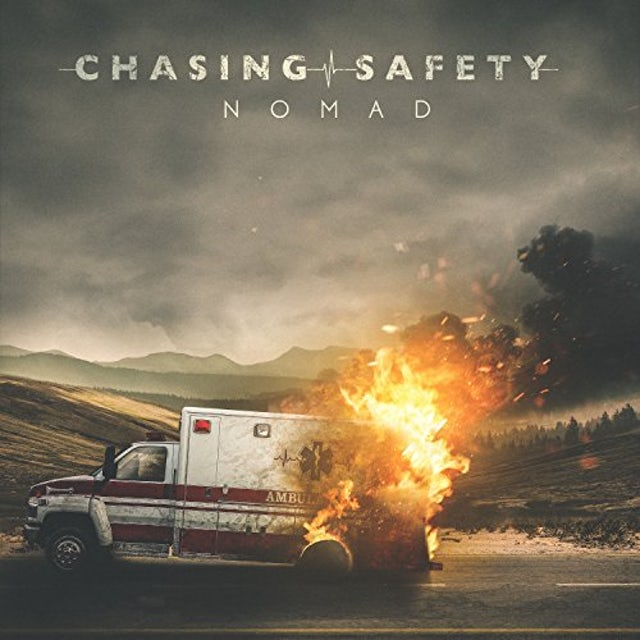 Chasing Safety NOMAD CD