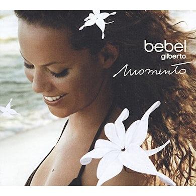 Bebel Gilberto MOMENTO CD