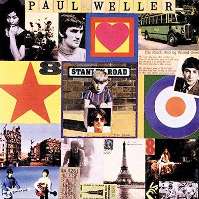 STANLEY ROAD Vinyl Record