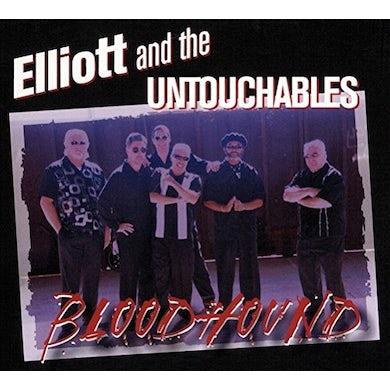 Elliott & the Untouchables BLOODHOUND CD