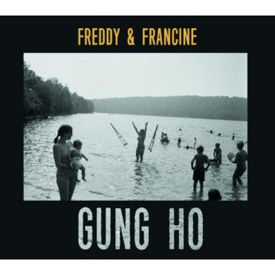 GUNG HO CD
