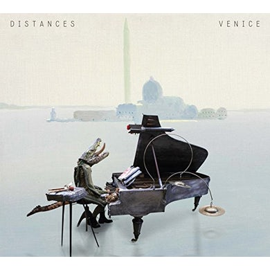 Distances VENICE CD