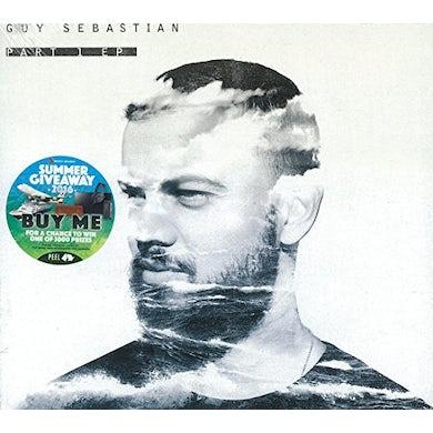 Guy Sebastian PART 1 CD