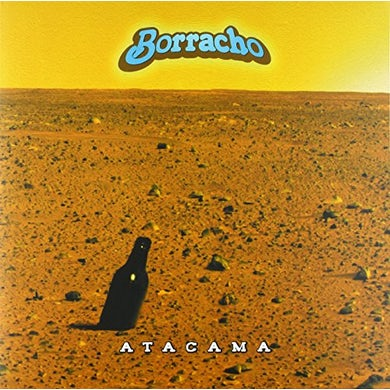 ATACAMA Vinyl Record
