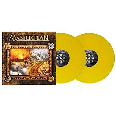 MASTERPLAN Vinyl Record