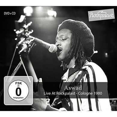 LIVE AT ROCKPALAST: COLOGNE 1980 Vinyl Record