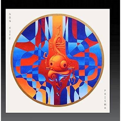 Son Kite PRISMA CD