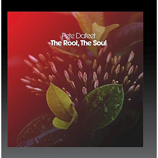 Pete Dafeet ROOT THE SOUL CD