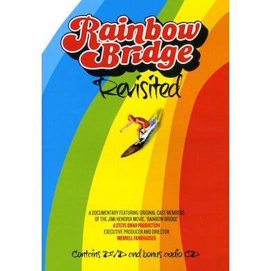 Merrell Fankhauser RAINBOW BRIDGE REVISITED DVD