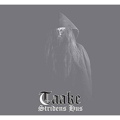 Taake STRIDENS HUS CD