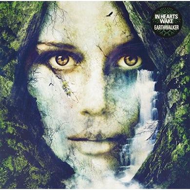 In Hearts Wake EARTHWALKER (CLEAR GREEN VINYL) Vinyl Record