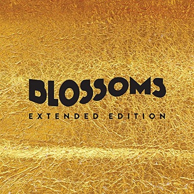 BLOSSOMS: EXTENDED EDITION CD