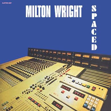 SPACED (WHITE VINYL) Vinyl Record