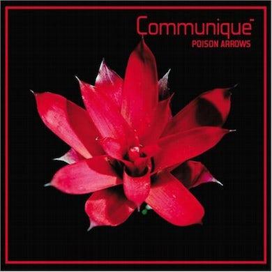 Communique POISON ARROWS Vinyl Record