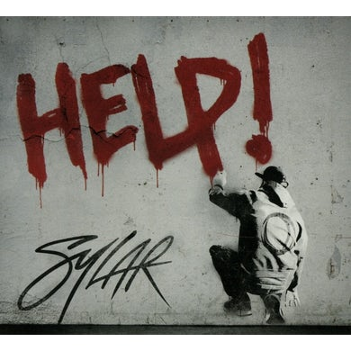 Sylar HELP! Vinyl Record