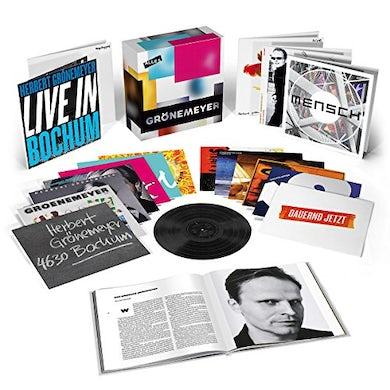 ALLES (DELUXE LP BOX) Vinyl Record